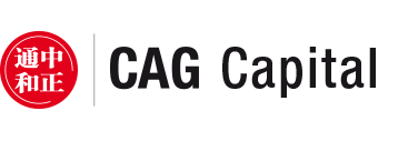 CAG Capital logo